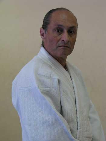 Grand Master Yaron A. Lichtenstein