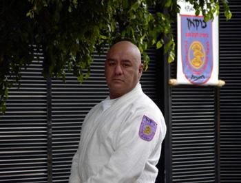 Instructor José Bárcenas Rodríguez