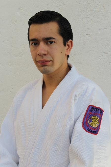 Instructor Gustavo Guerrero Villa