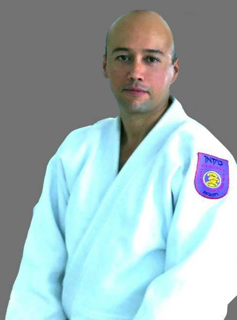 Instructor Rubén Alejandro Rojas Fernández