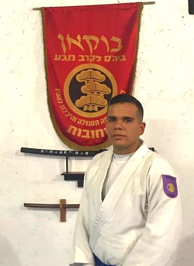 Instructor Alejandro Leyva Barrientos