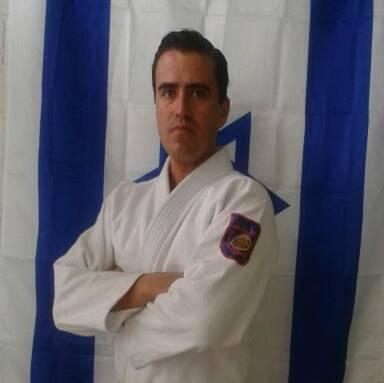 Instructor Javier Carranza Torres