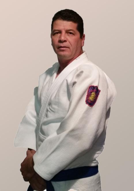 Instructor Fausto Miranda Villalón