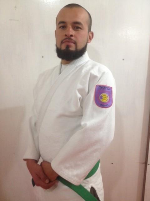 Instructor Carlos Moya