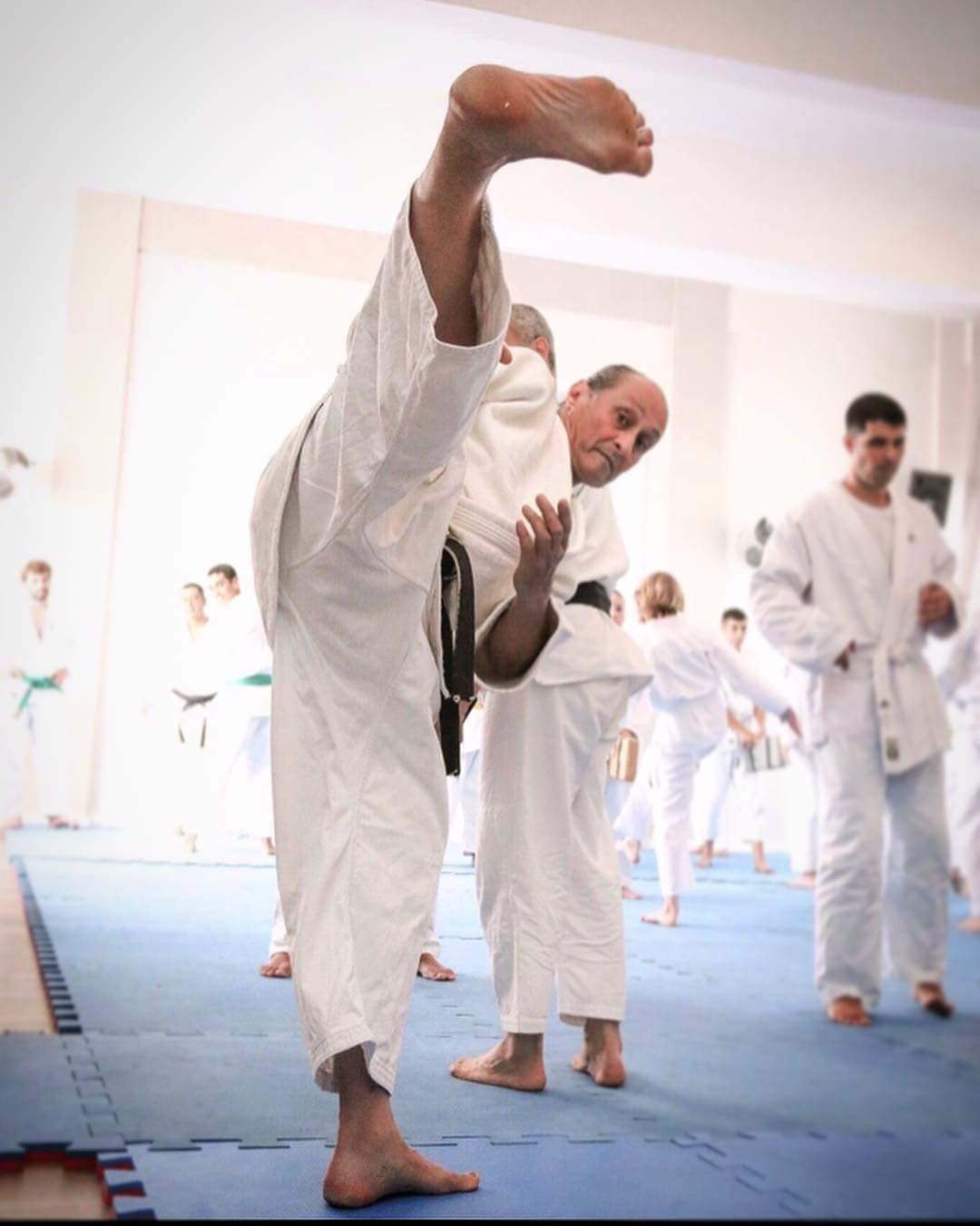 Grand Master Yaron Lichtenstein